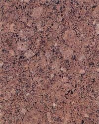 Copper Silk Granites