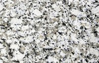 P White Granites