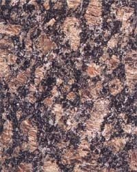 Sapphire Brown Granites