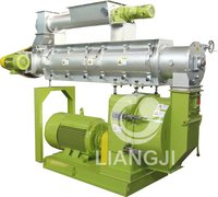 Broiler Feed Pellet Making Machine