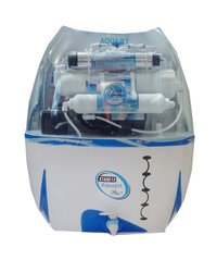 Water Purifier System (Aquajet)