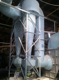 Sugar Dust Catcher Dry Type