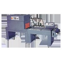L Sealer Shrink Tunnel Machine (Ash-07)