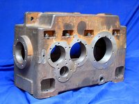 Aluminum Gear Box Casting
