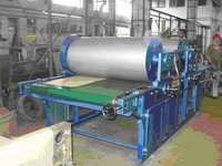 Double Color Flexo Printer Machine