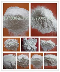 White Fused Alumina Oxide Micro Powder