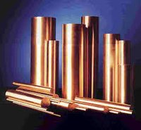 Berrylium Copper