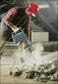Durable Demolition Hammer