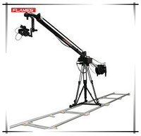 3.0 Meter Electric Control Camera Crane (HDV Type+Track Set)