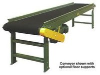 Conveyor Handling System 