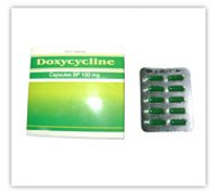 Doxycycline Tablet
