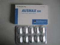 Ausmax Tablets