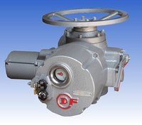 Multi-Turn Electric Valve Actuators