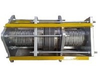 In-Line Pressure Balance Expansion Joint