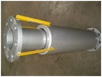 Externally Pressurized Expansion Joint