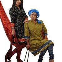 Ladies Designer Churidar Suits
