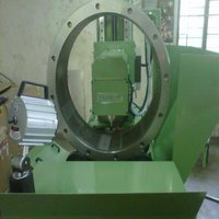 Cnc Countering Machine