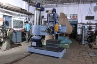 Radial Drilling Machinery