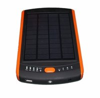 Portable Laptop and Notebook Solar Charger