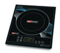 Touch Screen Induction Stove