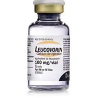 Leucovorin Calcium Injection