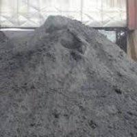 Black Fly Ash