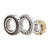 Industrial Cylindrical Bearing