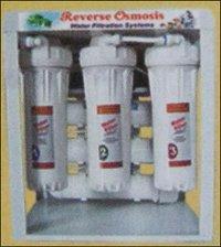 Domestic Ro Systems (Hari-006)