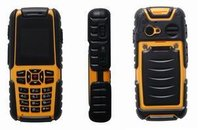 Sip Wifi Rugged Phone (Wp05)