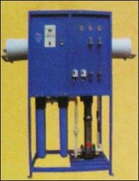 Industrial Ro Systems (Hari-009)