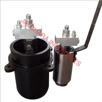 Bitumen Sprayer Burners