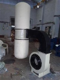 Large Dust Collector