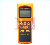 Multi-Functional Grain Moisture Meter