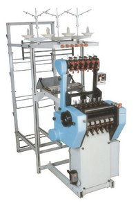 High Speed Needle Loom