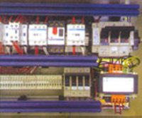 Control Panel For Eot Crane