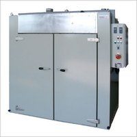 Chamber Circulating Air Furnace