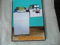 Open Shrink Packaging System