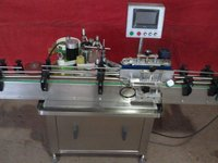 TB-100 Type Adhesive Sticker Labeling Machine