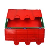 Chinese Crate Mould