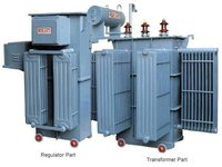 H.T. Transformer With Built-in Automatic Voltage Stabilizer (Combo)