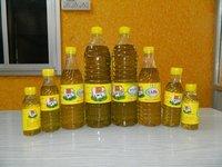 Domestic Castor Oil