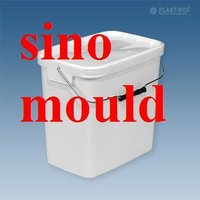 Plastic Pail Mould on Sale