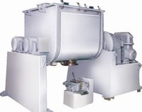 Sigma Mixer Pharmaceutical Machinery