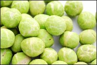 Wasabi Coaed Peanuts