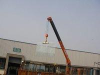 Glass Handling Cranes