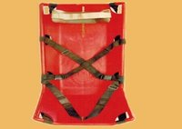 Safeguard Rescue Chair Stretchers