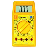 Digital Multimeter M3900
