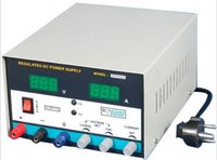 Regulated Dc Power Supply 0-30v/3a Single (Q1rs303s)
