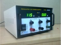 Regulated Dc Power Supply (Q1rs505s)