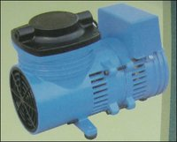 Vacuum Pumps Portable, Oil Free (Diaphragm Type)